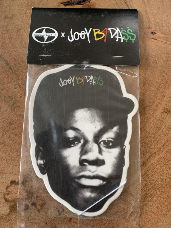 Joey Badass Air Freshener Rare New
