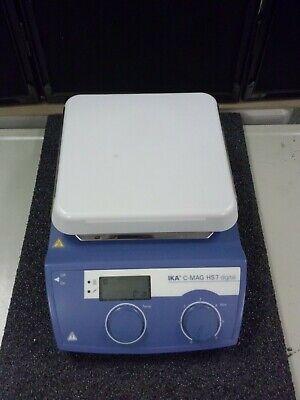 Ika C-mag Hs7 Digital C-mag Hs 7 D S1 Magnetic Stirrer