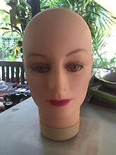 Hairdressing Mannequin Head Wulagi Darwin City Preview