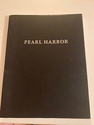 FINSL DRAFT 2000 PEARL HARBOR 11