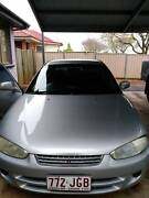 ce lancer coupe Harristown Toowoomba City Preview