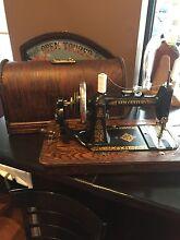 New Century Vintage Sewing Machine Pakenham Cardinia Area Preview