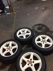 Rsx type s Rims/winter tires