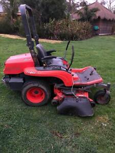 Kubota Zero Turn Ride-On Mower