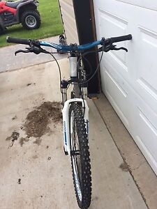 Norco wolverine mountain bike
