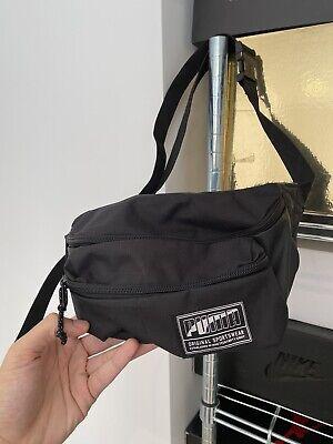 PUMA Waist Bag (Black)