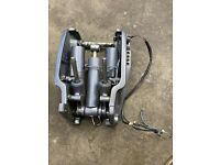 F200/F225/F250 4 STROKE YAMAHA OUTBOARD MOTOR USED TILT/TRIM UNIT 200/225/250hp