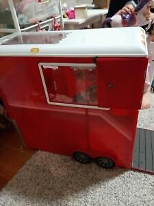 Our Generation Horse Box