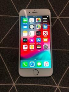 iPhone 6 64GB near new