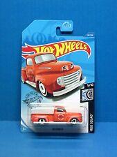 2020 Hot Wheels LEGENDS 120//250 ~ /'49 Ford F1 ~ ROD SQUAD 5//10 ~ BOX SHIP FREE