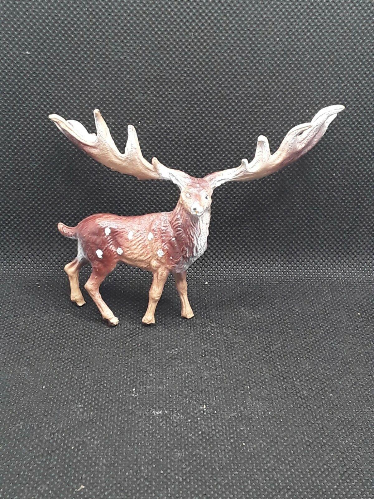 Figurine starlux animaux