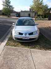 2006 Renault Megane + RWC  Good condition Sunshine Brimbank Area Preview
