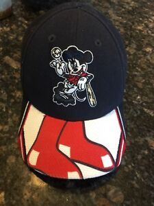 Toddler Red Sox Hat