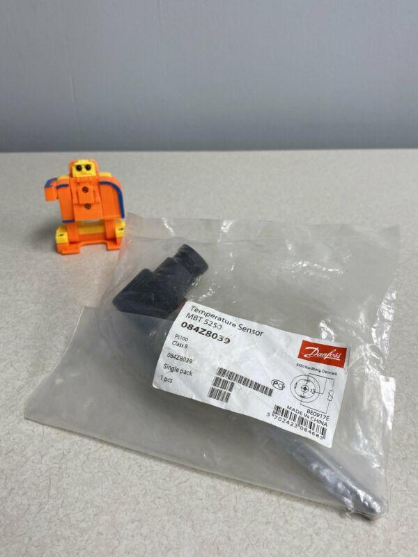 Danfoss MBT 5250 Temperature Sensor Pt100 Class B