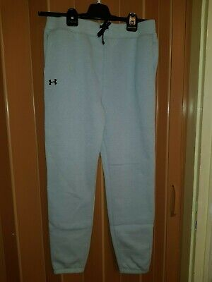 Fleece Trainingshose Mädchen (Under Armour Mädchen Kinder Trainings Hose Sport Lounge gr. XL neu)