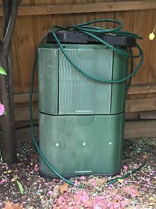 aerobin composting system 400L Canterbury Boroondara Area Preview