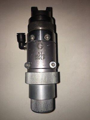 Graco 249390 Automatic Xt Hvlp Airspray Gun Series L06a