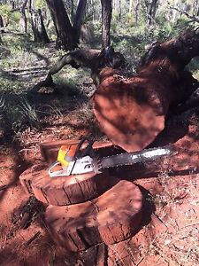 Firewood jarrah old growth 100% dry Chittering Chittering Area Preview