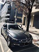 BMW 320D Lawson Belconnen Area Preview