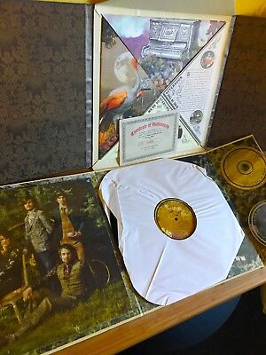 Panic At The Disco LE Pretty Odd Vinyl Collectable Box Set Limited Edition