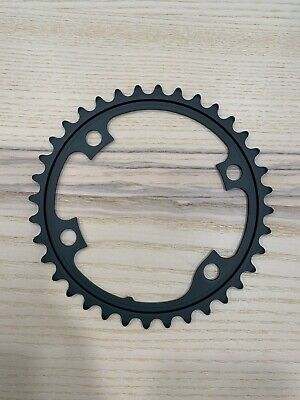 NEW Shimano Ultegra 6800 46t 110mm 11-Speed Chainring for 36//46t FULL WARRANTY