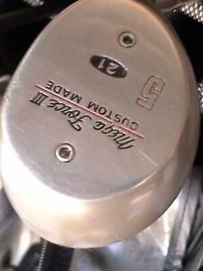 Mega Force 111, Custom made No 5  Golf Wood Burradoo Bowral Area Preview