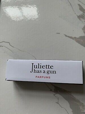 Juliette Has A Gun Not a Perfume 5ml