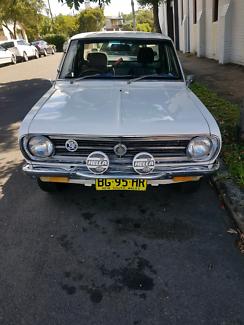 Datsun 1200 for sale