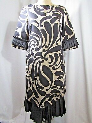 Vintage Inspired Hoss Intropia Sheath Dress Size EU 38/ small