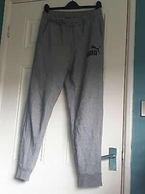 Men Puma Jogger Pants Size M