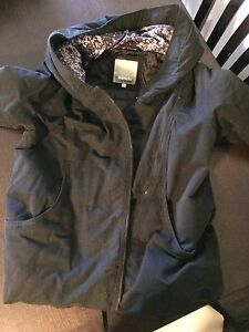 Women's winter Bench Jacket