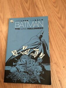 Assorted DC graphic novels