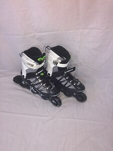 New FireFly Roller Blades
