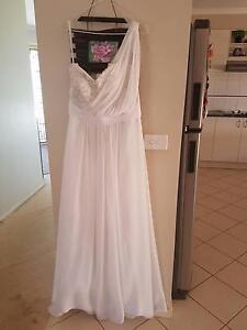 Brand new wedding/deb dress Whittlesea Whittlesea Area Preview
