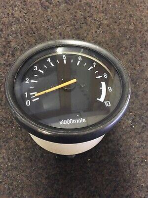 <em>YAMAHA</em> SR250 REV COUNTER TACHOMETER CLOCK