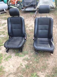 Bucket seats  Peterborough Peterborough Area image 3
