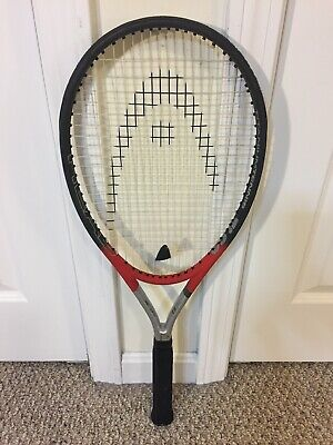 HEAD Ti.S2 Titanium Tennis Racket Best Ti S2 Light Weight Grip 4 3/8