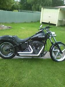 2008 harley davidson nightrain Adelong Tumut Area Preview