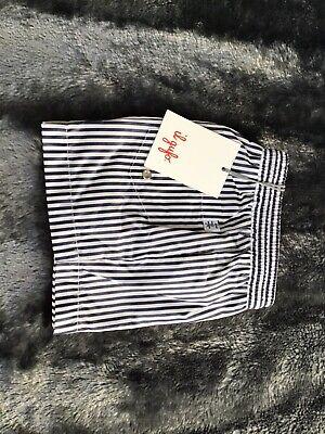 Il gufo boys shorts (swim Shorts) Striped