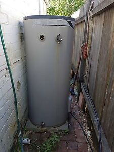Rheem 250 Litre Optima Electric Water Heater Crows Nest North Sydney Area Preview
