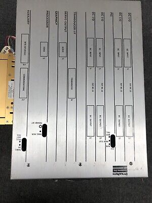 Dynapath Delta 10-mu Cpu Board Set