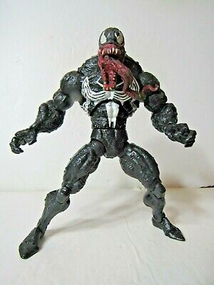"Marvel Legends Spider-man Classic Venom 6"" action figure"