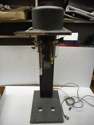 Perkin Elmer Thermogravimetric System Model Tgs-2 Vintage