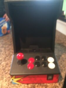 Arcade machine for iPads