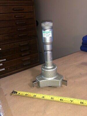 Mitutoyo Holtest Vernier Inside Micrometer Three-point 4-5