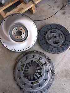 VE SS Clutch and flywheel. Craigmore Playford Area Preview