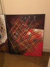 Canvas Artwork Belgrave South Yarra Ranges Preview