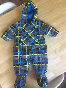 9M Snowsuit (never used)