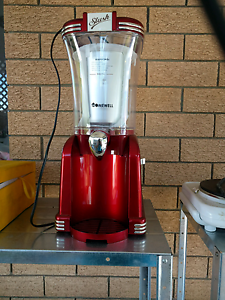 Homewell slushi machine Rochedale South Brisbane South East Preview