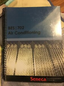 BES702 Air Conditioning